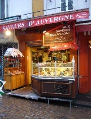 oudste restaurant parijs