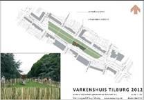 Tilburg - varkenshuis