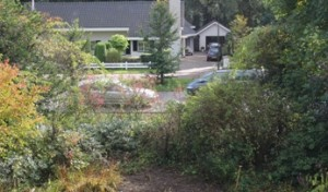 Project Eetbare Parktuin [1] - voortuin auto's