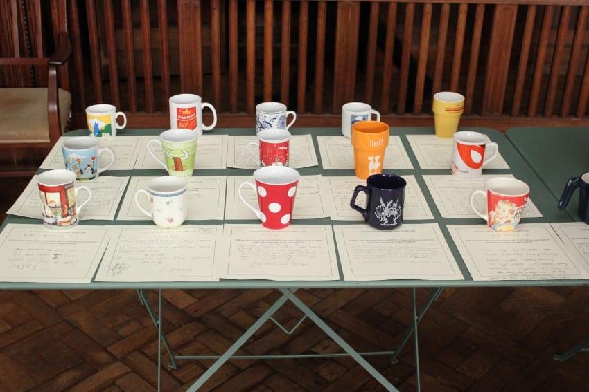 Misfit cup liberation project mergenmetz - Tafel klik clac huis van de wereld ...