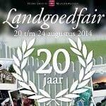 20ste Landgoed fair