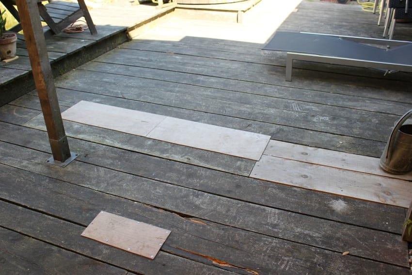 Bamboe terrasplanken ervaringen