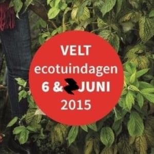 Open Ecotuin bij MergenMetz (za)