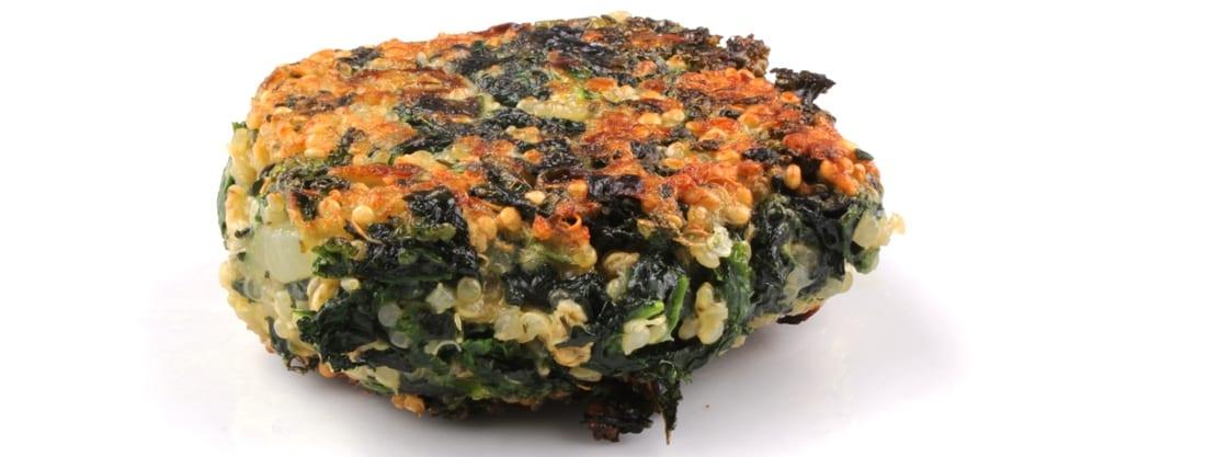 quinoa-koolburger - breed