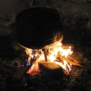 Ons eindejaarsfeestje: Winterse Sferen