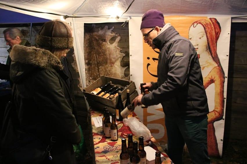 MergenMetz – Winterse Sferen – Uwe Cider