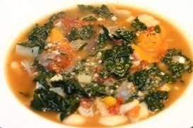 soep cavolo nero