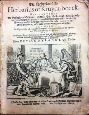 Nylandt's boek