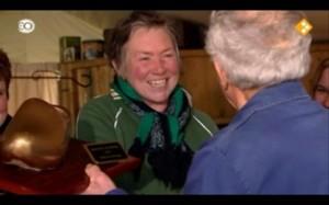 De beste boerin van 2013 - tv