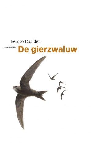 De gierzwaluw - cover