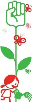 Reclaim the seeds plaatje
