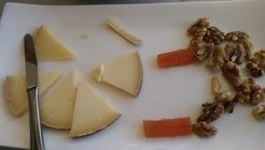 Uit eten in Spanje - Hondarriba 7