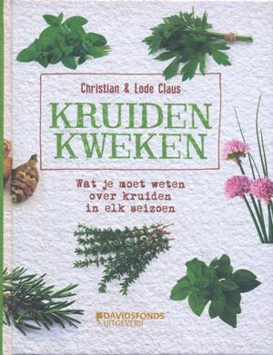 Kruiden - Claus - cover