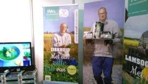 Bio Beurs 2016 - Zilte Landbouw